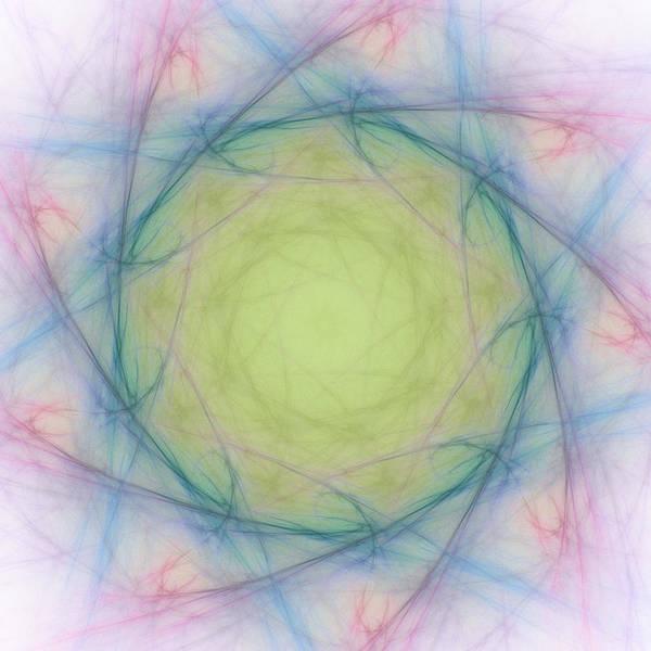 Digital Art - Maupassier by Andrew Kotlinski