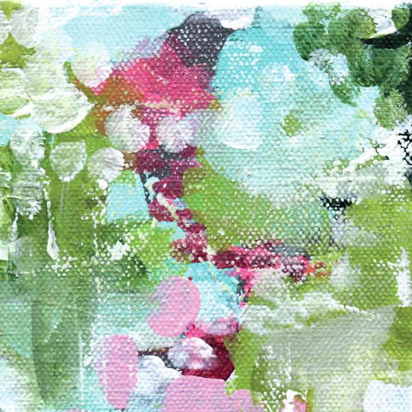Wall Art - Painting - Meadowlands II by Sue Allemond