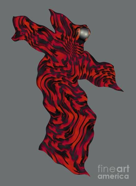 Tribal Dance Digital Art - Medicine Man by Tuco Shoppe