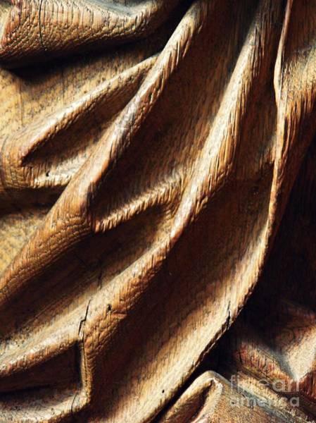 Wall Art - Photograph - Medieval Folds 10        by Sarah Loft