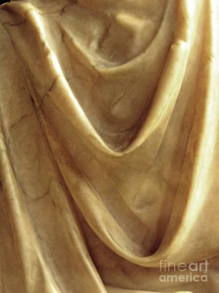 Wall Art - Photograph - Medieval Folds 9   by Sarah Loft