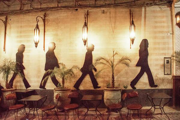 Photograph - Medina Beatles by Jessica Levant