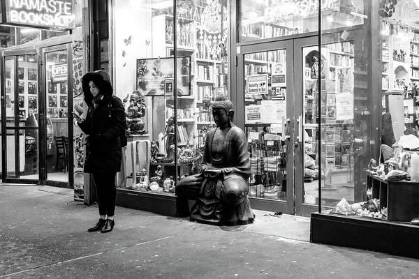 Photograph - Meditate by Sharon Popek