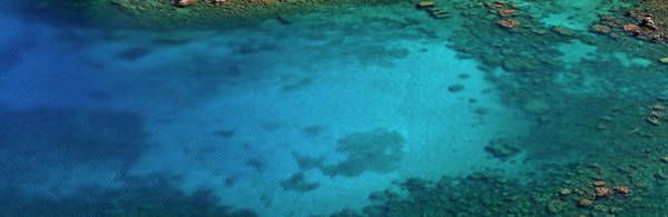Dodecanese Photograph - Mediterranean Sea by Efilippou