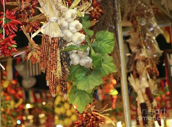 Photograph - Mercato Italiano by Christine Chin-Fook
