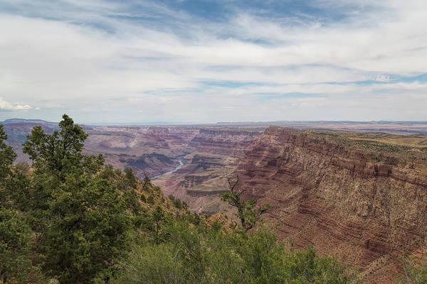 Photograph - Mesmerizing Vista by John M Bailey