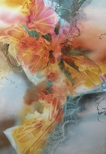 Painting - Metamorphosis by Tara Moorman