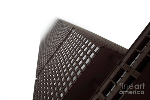 Photograph - Metlife Building Angles In New York City by John Rizzuto