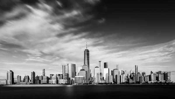 Photograph - Metropolis by Simmie Reagor