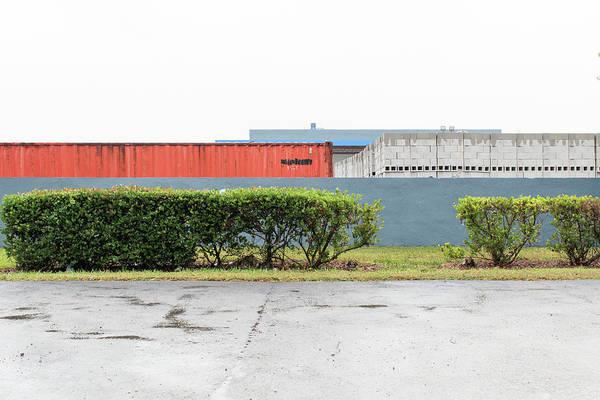 Photograph - Miami Topographics 18 by Stuart Allen