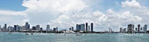 Photograph - Miami5 by Merle Grenz