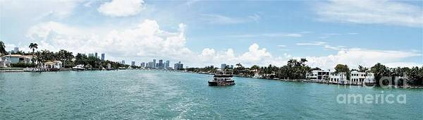 Photograph - Miami8 by Merle Grenz