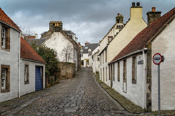 Photograph - Mid Causeway by Ross G Strachan