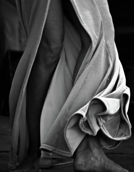 Photograph - Mideastern Dancing 2 by Catherine Sobredo