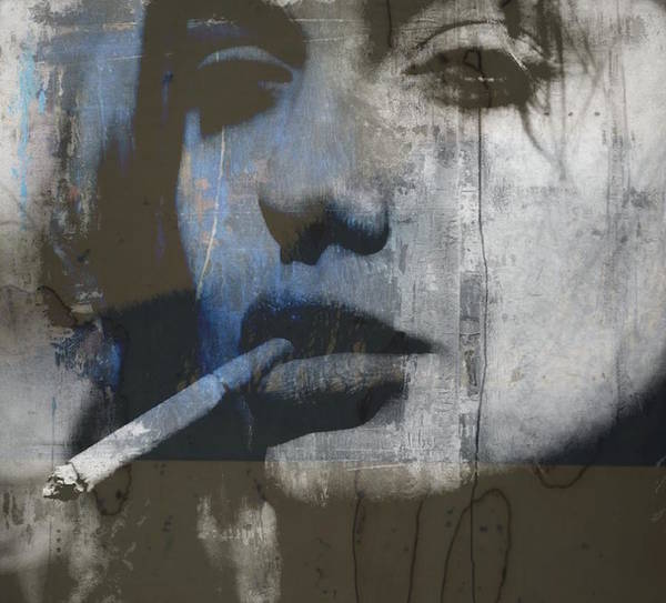Wall Art - Digital Art - Midnight In Chelsea  by Paul Lovering