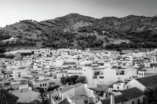 Photograph - Mijas Landscape IIi by Borja Robles