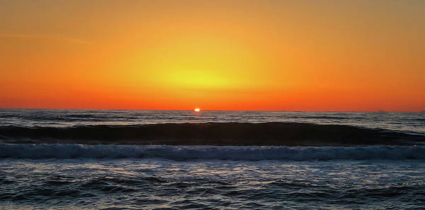 Wall Art - Photograph - Mike's First Sunrise by Mike Hudson