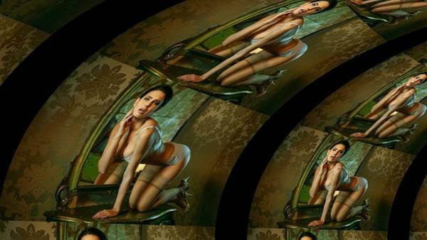 Digital Art - Military Specification by Stephane Poirier