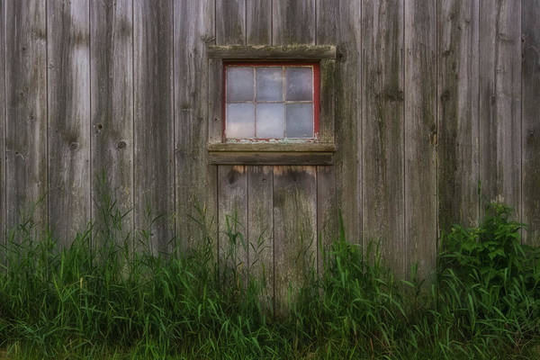 Wall Art - Photograph - Miller Barn 3 by Heather Kenward