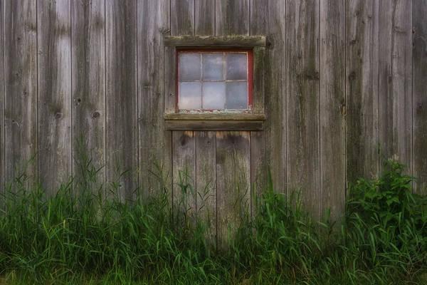 Photograph - Miller Barn 3 by Heather Kenward