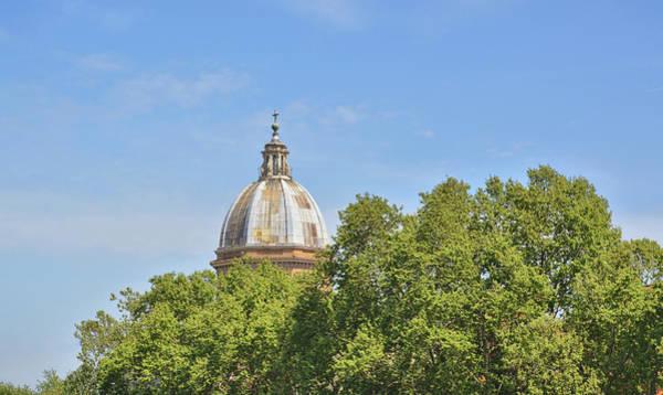 Photograph - Minor Basilica by JAMART Photography