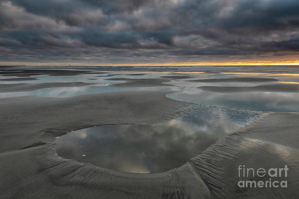 Wall Art - Photograph - Mirror Pools by Mike Dawson