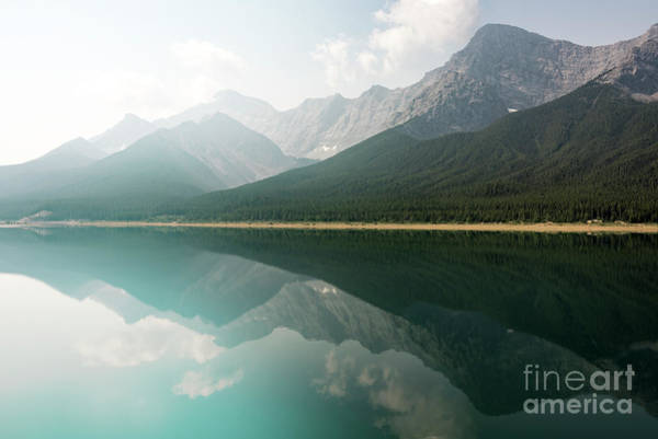 Photograph - Mirrored Grandeur by Peng Shi