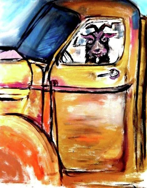 Otr Wall Art - Painting - Misunderstood Lyrics by Debora Lewis