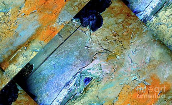 Wall Art - Photograph - Modern Art ..abstract 1  by Elaine Manley