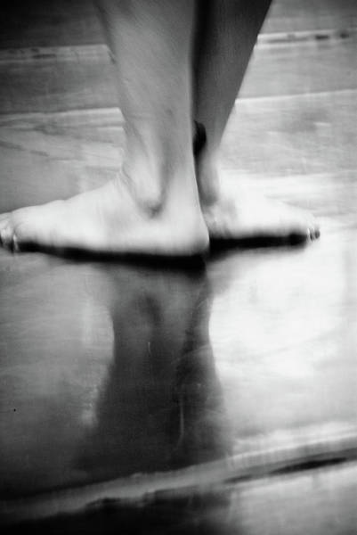 Photograph - Modern Dance 3 by Catherine Sobredo