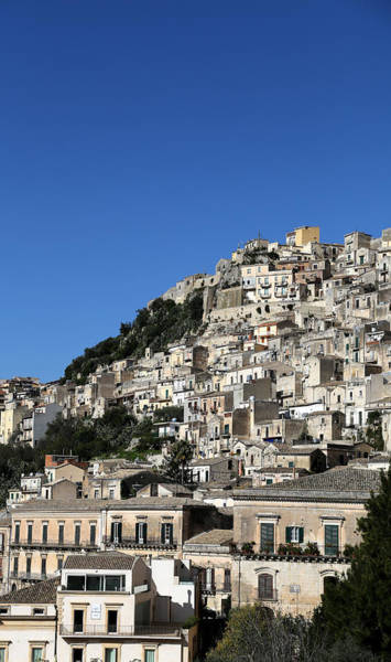 Wall Art - Photograph - Modica 2 by Andrew Fare