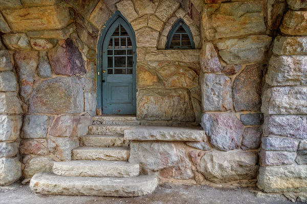 Wall Art - Photograph - Mohonk Preserve Gatehouse Ny  by Susan Candelario