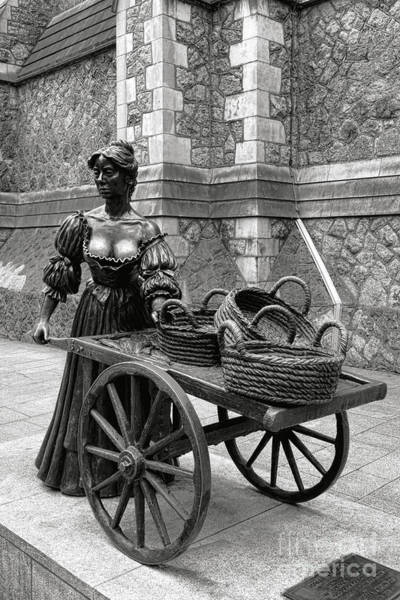 Wall Art - Photograph - Molly Malone by Olivier Le Queinec