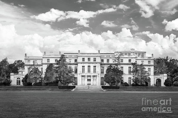 Photograph - Monmouth University Woodrow Wilson Hall by University Icons