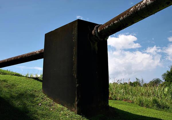 Photograph - Monolith by Trinidad Dreamscape