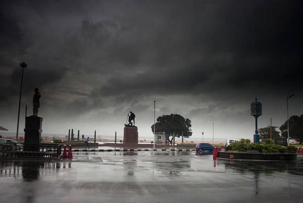 Monsoon Photograph - Monsoon Diaries by Srivatsaa