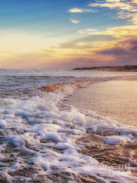 Photograph - Montauk Sunset by Alissa Beth Photography