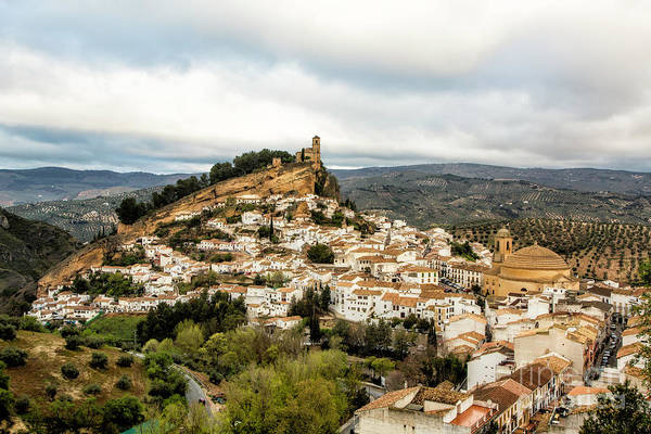Wall Art - Photograph - Montefrio   by Timothy Hacker