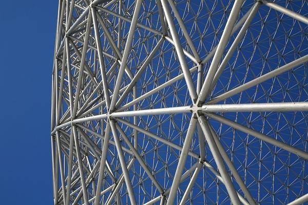Montreal Photograph - Montreal Biosphere by Design Pics / David Chapman