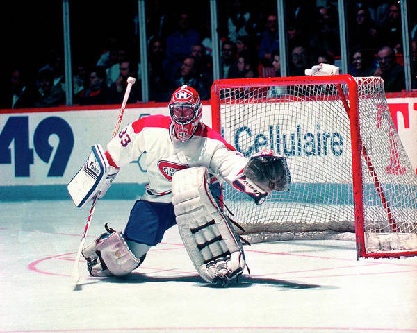National Hockey League Wall Art - Photograph - Montreal Canadiens by Denis Brodeur