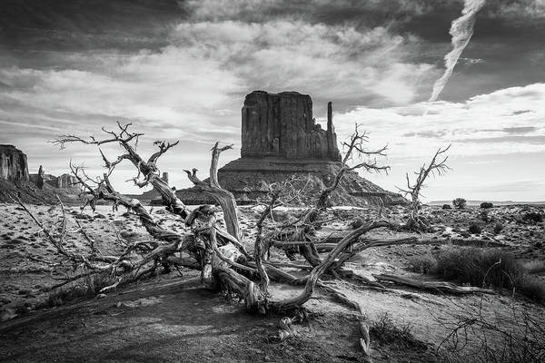 Monument Valley I Art Print