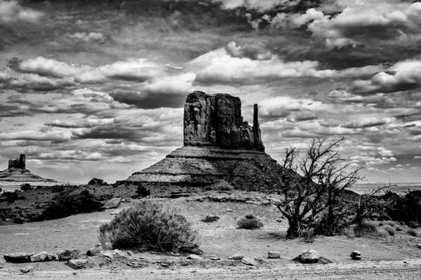 Photograph - Monument Valley, June 2018 by Frank Winters