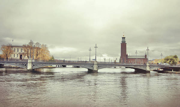 Photograph - Moody Morning by JAMART Photography