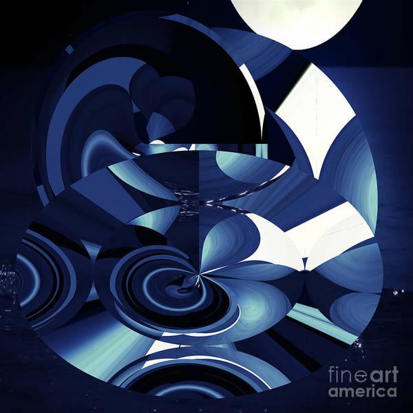 Wall Art - Photograph - Moonlight Serenade by Merice Ewart