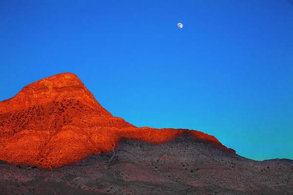 Photograph - Moonrise by Fernando Margolles