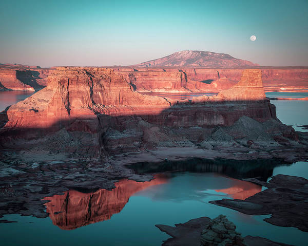 Photograph - Moonshiner by Laura Hedien