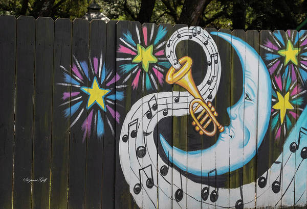Wall Art - Photograph - More Island Jazz by Suzanne Gaff