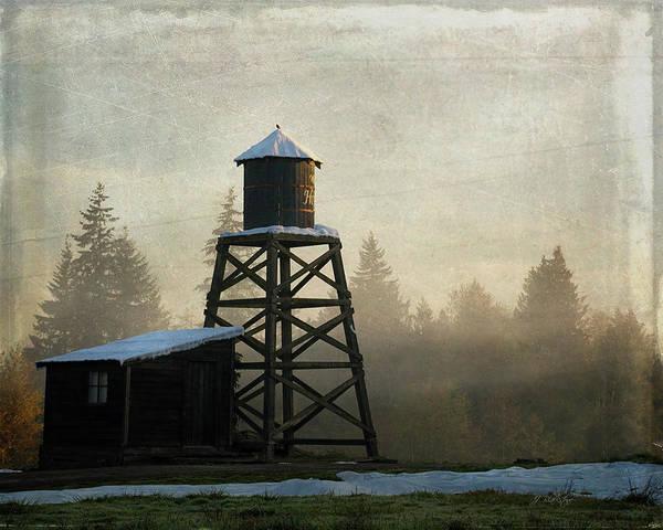 Photograph - More Of The Light - Hope Valley Art by Jordan Blackstone