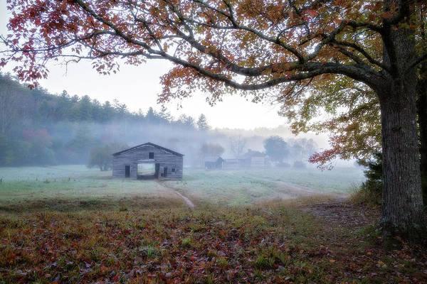 Wall Art - Photograph - Morning At Dan's by Lana Trussell