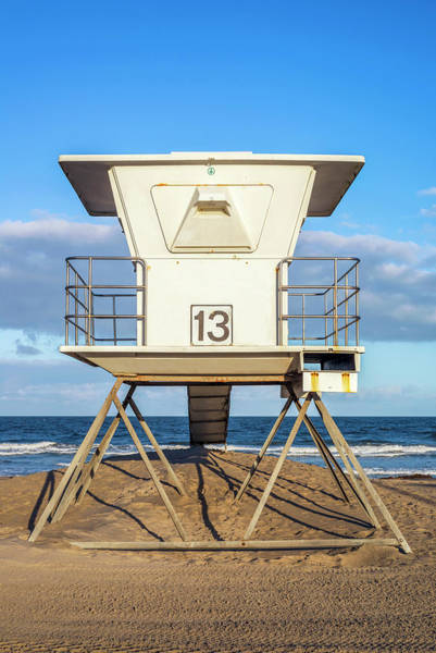 Photograph - Morning Greetings From Mission Beach 13 by Joseph S Giacalone